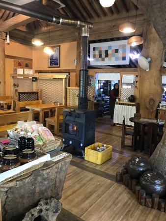 Things To Do in Yu Jinjeong, Restaurants in Yu Jinjeong