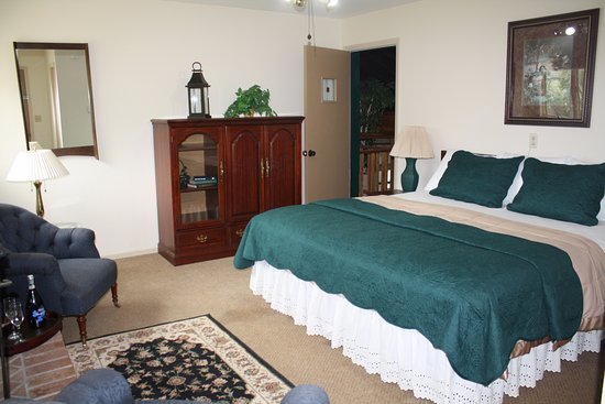 Fraser, CO: Spacious King Room!