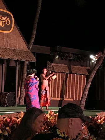Germaine's Luau: photo7.jpg