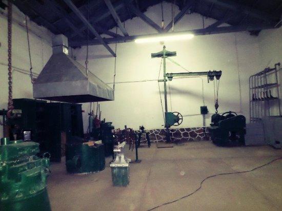Museo Mina la Prieta