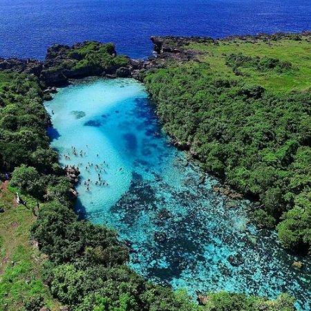 Image result for Laguna Weekuri