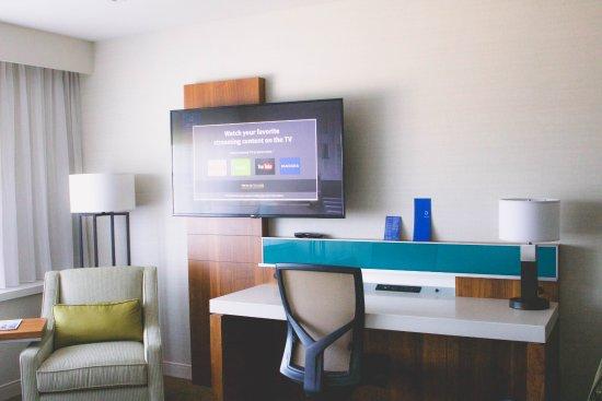 Dartmouth, Kanada: King Suite on the 4th Floor