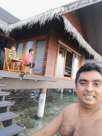 Adaaran Select Hudhuranfushi: IMG_20171105_070107_large.jpg