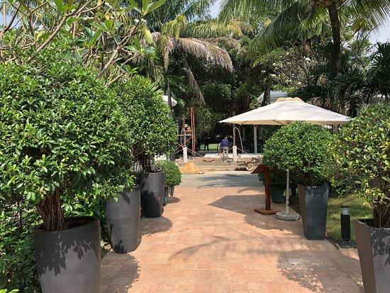 Location Villa Ho Chi Minh