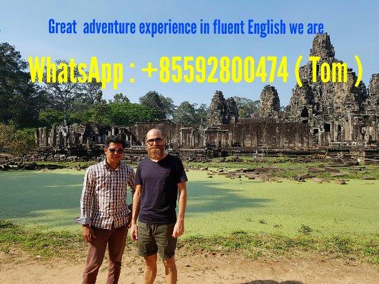 Siem Reap, Camboya: Best tour