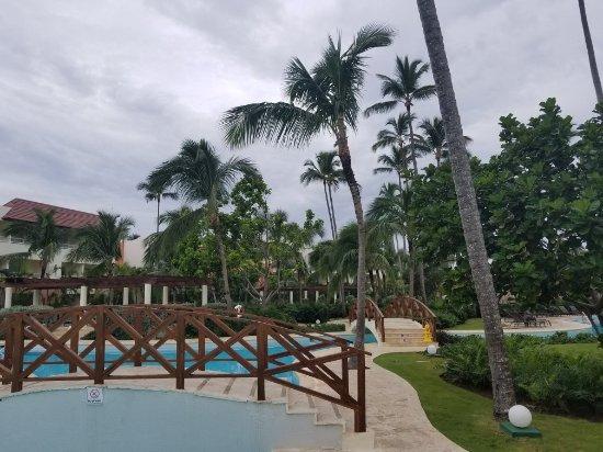 Secrets Royal Beach Punta Cana: 20171110_070755_large.jpg