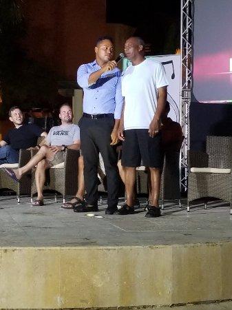 Secrets Royal Beach Punta Cana: 20171108_201354_large.jpg