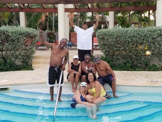Secrets Royal Beach Punta Cana: 20171108_163125_large.jpg