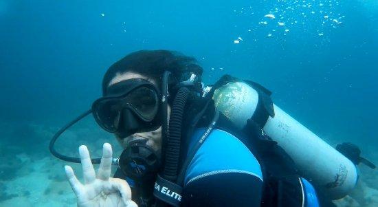 San Cristobal, Ecuador: Planet Ocean Dive Center