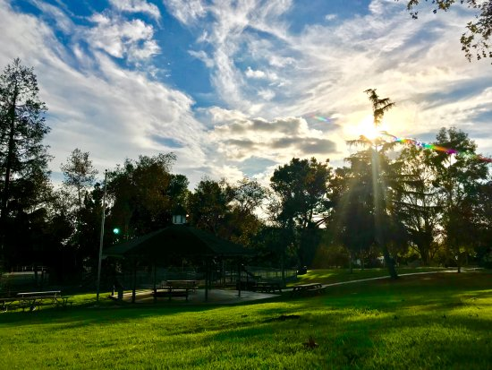 The Park at La Habra Heights