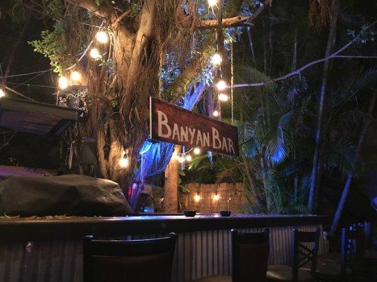 Jensen Beach, Флорида: Outdoor Bar