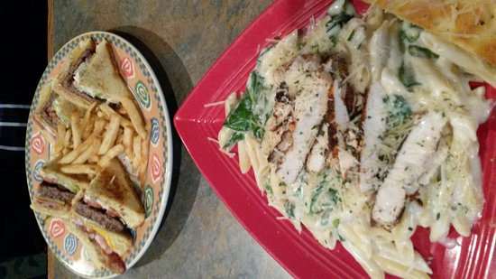 Saint Joseph, MO: Always looks good and tastes great!