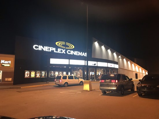 Cineplex Cinemas Sydney