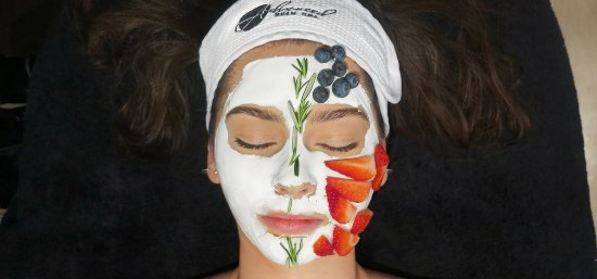 Ettalong Beach, Australië: Mother Nurture 75min Facial