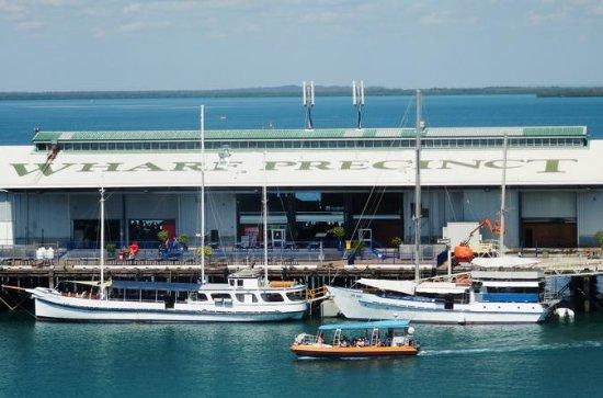 Darwin Harbour Weltkrieg...