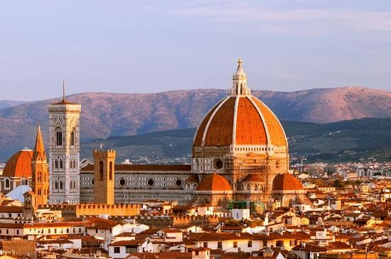 Private Florence Transfer Airport to Hotel