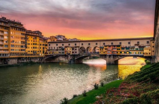 Privat Full-Day Florence Tour fra...