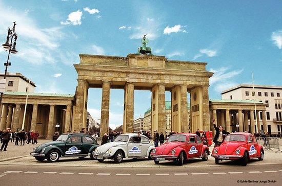 Excursão pela Descoberta de Berlim em...