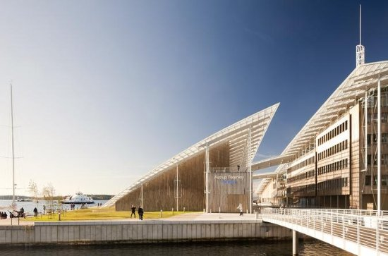 Astrup Fearnley Museet - Museum of International Contemporary Art...