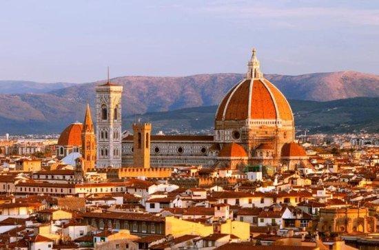 6-tägige Private Italien Tour mit...