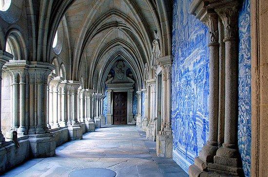 Porto kunst og religion erfaring