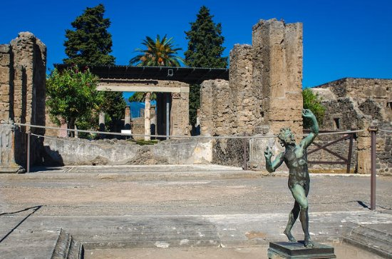 Private Pompeii and Herculaneum from...