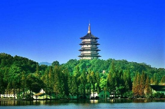 Private Two Days Hangzhou Faits...