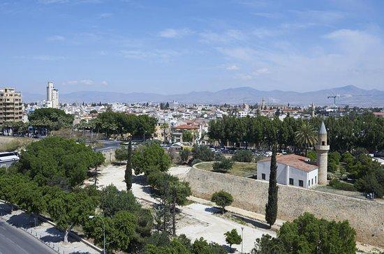 Lo más destacado de Nicosia desde...