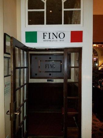 Fino Bar & Ristorante : 20171116_205926_large.jpg