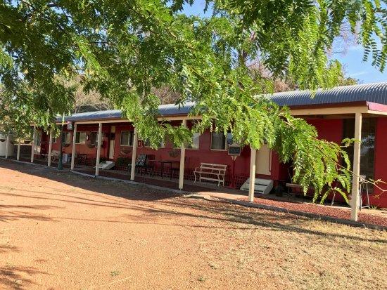 Wallaroo, Australia: XBS 2162