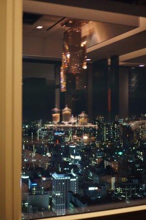 Shangri-La Hotel, Tokyo Resmi