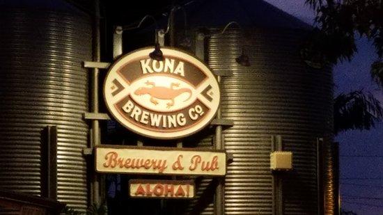 Kona Brewing Company: 20171117_180526_large.jpg