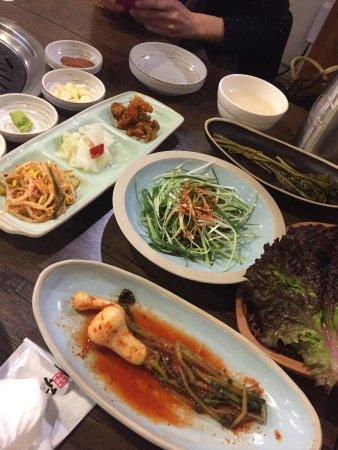 Yukjeon Sikdang 3rd