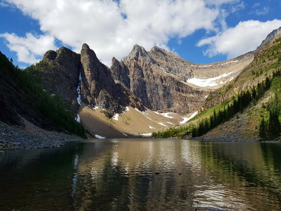 Lake Agnes Tea House: 20170713_105610_large.jpg