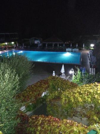 Drapia, อิตาลี: Club hotel la pace