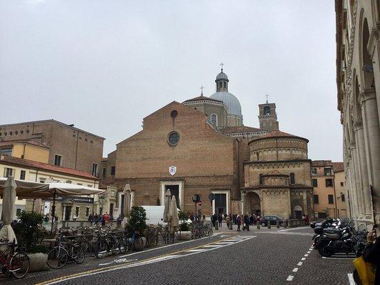 Centro Storico : Catedral e Batistério