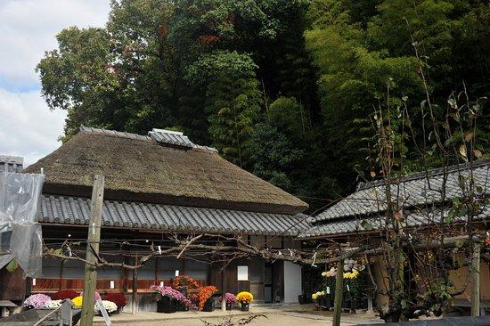Yumeji's Birthplace