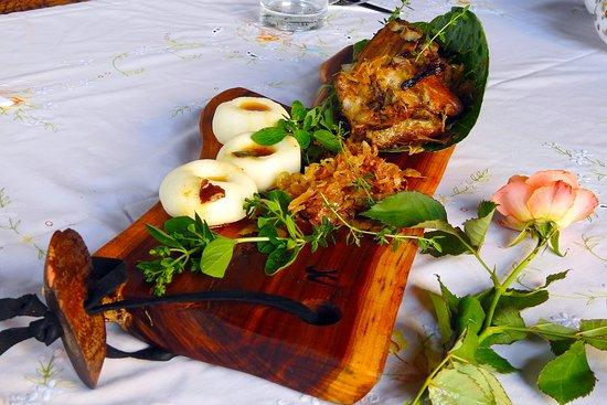 Kuchnia śląska Picture Of Losinek Dolistowo Stare