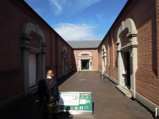 Ohara Museum of Art Torajiro Kojima Memorial