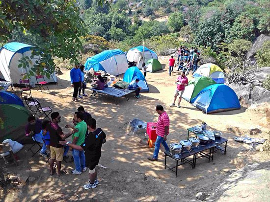 Mount Abu Adventure