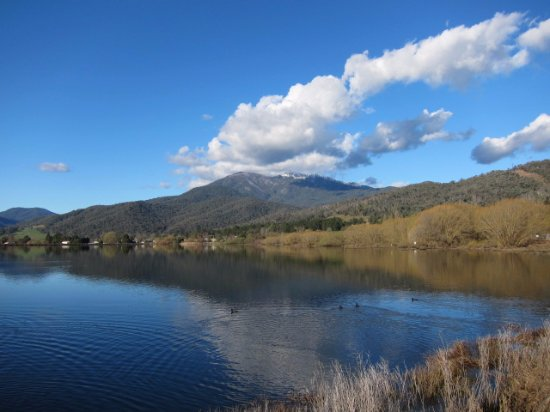 Mount Beauty Pondage