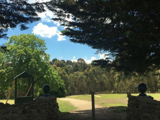 Caledonian park