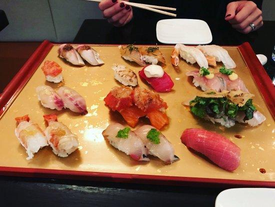 Sushi of Gari 46 : photo0.jpg