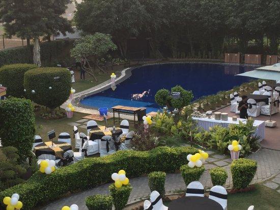 Aravali Resorts Photo