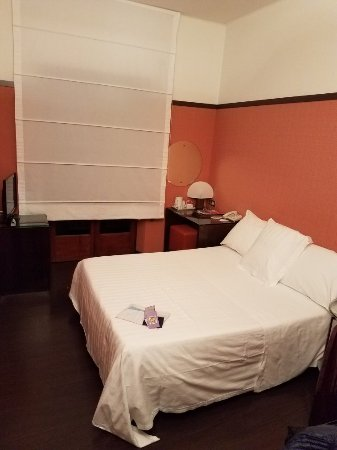 Hotel Villa Mabapa: 20171116_112552_large.jpg