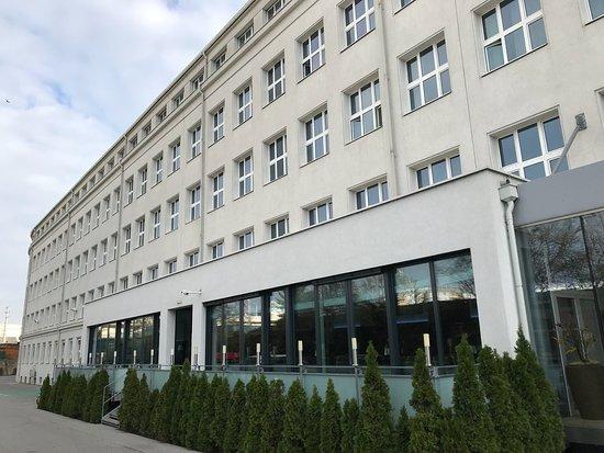 Rainers Hotel Vienna: photo0.jpg