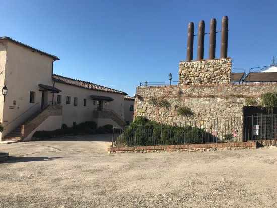 Bagnaia, Italy: photo2.jpg