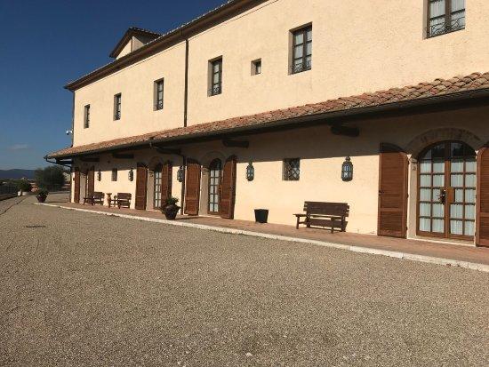 Bagnaia, Italy: photo3.jpg