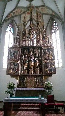 "Pfarrkirche ""St. Remigius"""