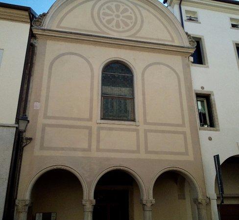 Oratorio Beata Vergine della Salute